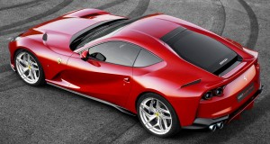 12 Most Lust-Worthy Cars at the Geneva Motor Show 2017