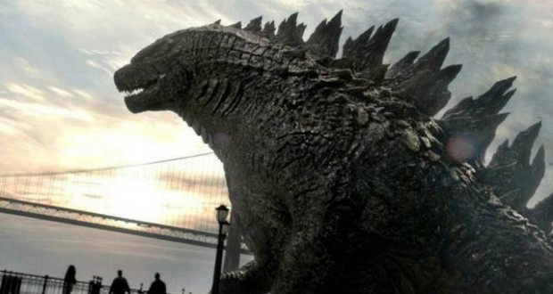 Godzilla Vs. Kong Movie Goes The Writing Room Route