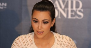 Kim Kardashian Opens Up on Paris Jewelry Heist: 'I Saw The Gun'