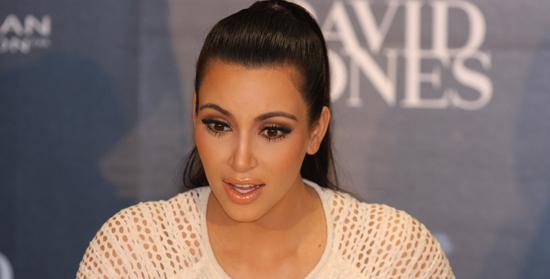 Kim Kardashian Opens Up on Paris Jewelry Heist: 'I Saw The Gun'