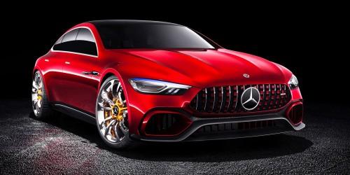 Mercedes-AMG-GT-concept