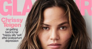Chrissy Teigen Wrote A Moving Essay About Having Postpartum Depression