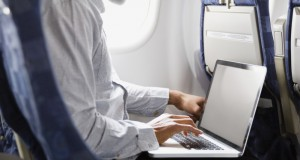 UK 'to ban laptops and other electronic devices on some flights'