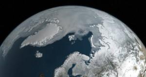 NASA Improves Forecasts of Summer Arctic Sea Ice