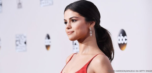 "Selena Gomez's Friends Fear New Boyfriend The Weeknd Is a ""Bad Influence"""