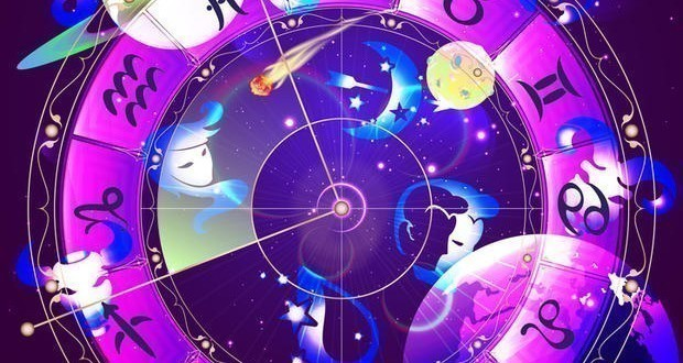 Today's Horoscope for April 1st, 2017