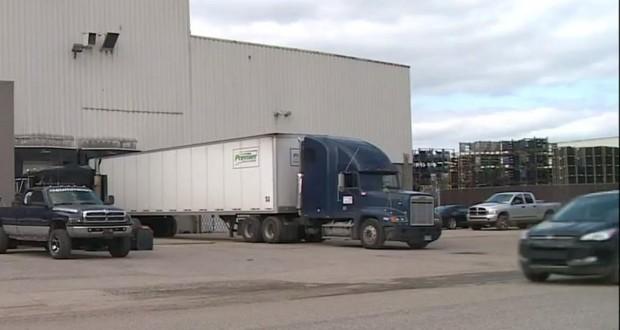 Man suing robotics companies after rogue robot kills his wife on Michigan car parts production line'