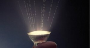 New LiFi could be the answer to your WiFi woes