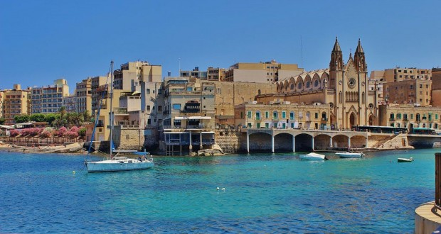 7 reasons to visit Malta for your summer holiday 2017