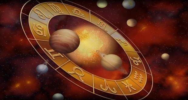 Today's Horoscope for March 11th, 2017