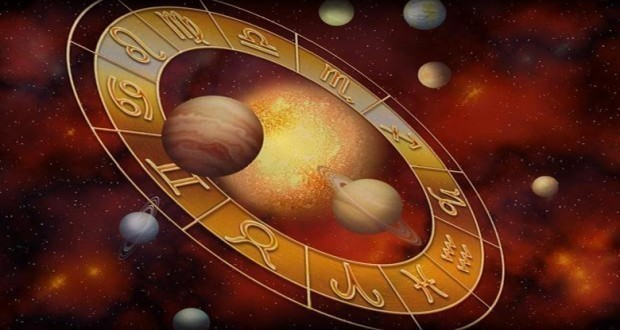 Today's Horoscope for March 17th, 2017