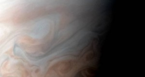 Juno Captures Jupiter Cloudscape in High Resolution