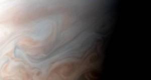 Juno Captures Jupiter Cloudscape in High Resolution