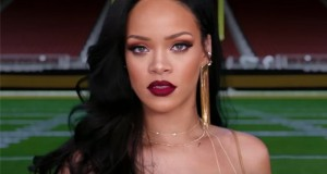 The Dior and Saks Collab Benefits Rihanna's Charity