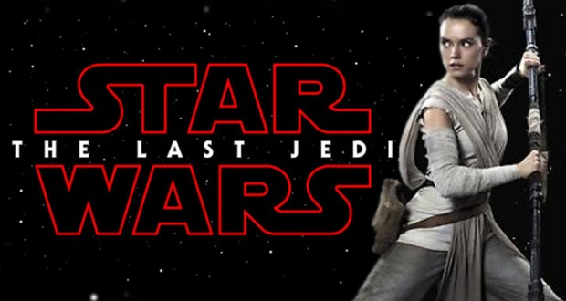 Star Wars: The Last Jedi Footage Shown At CinemaCon
