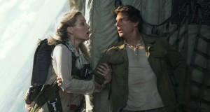 Tom Cruise's Zero-Gravity Stunt in 'The Mummy' Took 64 Takes