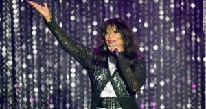 Joni Sledge of vocal group Sister Sledge dies at 60