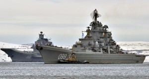 Russia's cruise missile-armed frigate heading for Syria's Tartus — TASS agency