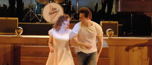 'Dirty Dancing': Abigail Breslin, Sarah Hyland & Cast Reveal Amazing First Pics Of Remake