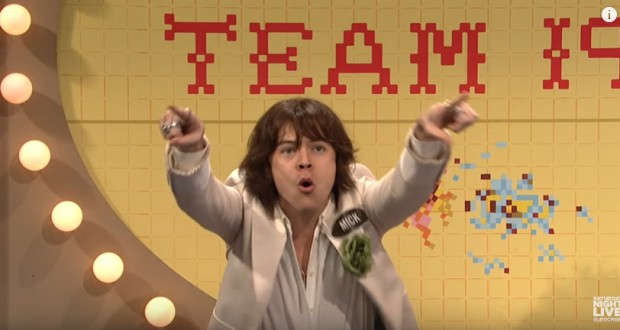 Harry Styles plays Mick Jagger On 'SNL'