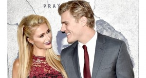 Paris Hilton, New Boyfriend Chris Zylka Make Red Carpet Debut at 'The Leftovers' Premiere