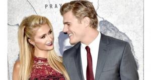 Paris Hilton, New Boyfriend Chris Zylka Make Red Carpet Debut at 'The Leftovers' Premiere
