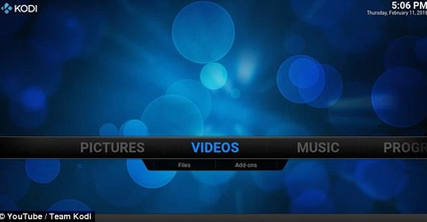 European court rules 'fully loaded' Kodi boxes are illegal
