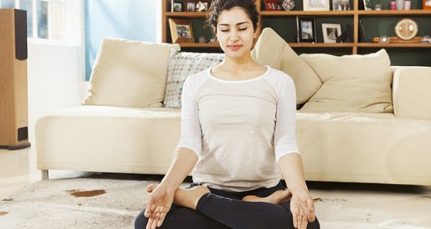 Why 'breathing better' is the cure for hypertension