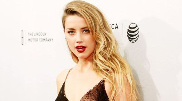 Amber Heard appears to confirm romance with Tesla billionaire Elon Musk