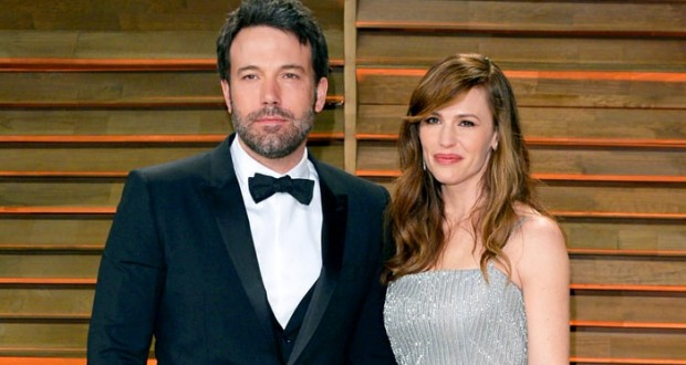 Jennifer Garner, Ben Affleck File for Divorce