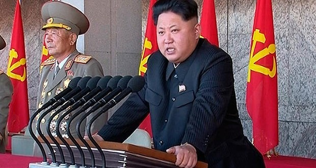 North Korea warns of nuclear war possibility