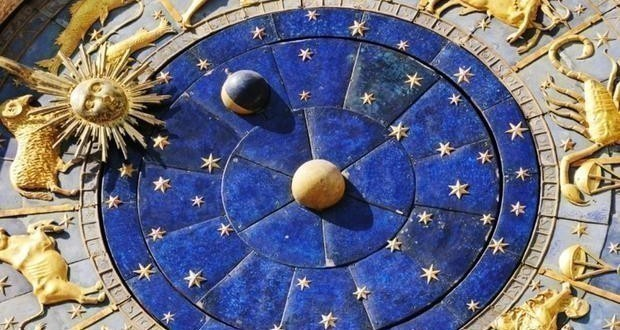 Today's Horoscope for May 3, 2017