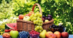 Eating fresh fruit every day lowers your risk of diabetes