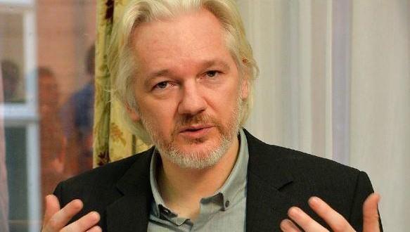 US to seek arrest of WikiLeaks' Julian Assange