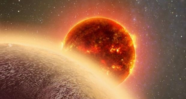 Earth-like planet discovered just 219 light years away could host alien life