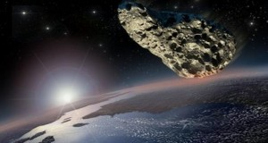 Watch Asteroid Fly By Earth Today