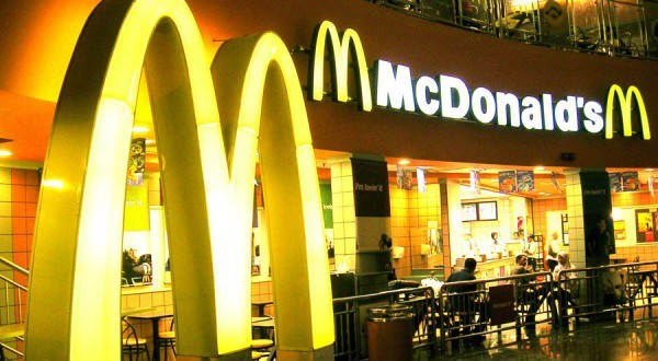 McDonald's isn't just a fast-food chain—it's a brilliant $30 billion real-estate company