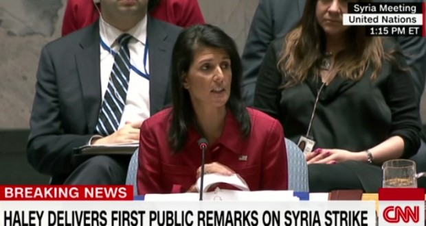 US Envoy: No political solution in Syria with Assad in power