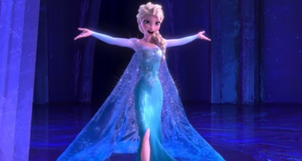 'Frozen 2' sets official release date