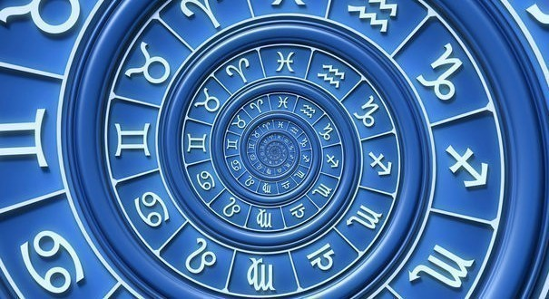 Today's Horoscope for April 14th, 2017