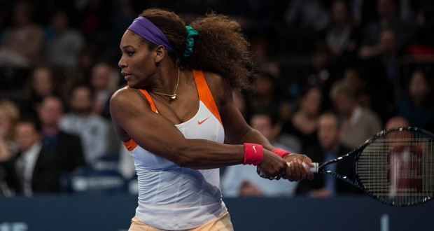 Serena Williams reveals she is 5 months pregnant