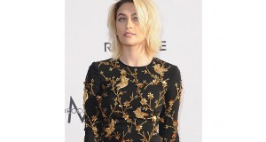 Paris Jackson warns 13 Reasons Why is 'extremely triggering' years after her own suicide bid
