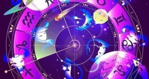 Today's Horoscope for April 13th, 2017