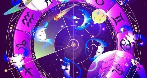 Today's Horoscope for April 19th, 2017