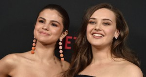 "Selena Gomez Was Originally Going to Play Hannah Baker in ""13 Reasons Why"""