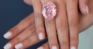 Record-breaking 'Pink Star' diamond sells for $71,200,000