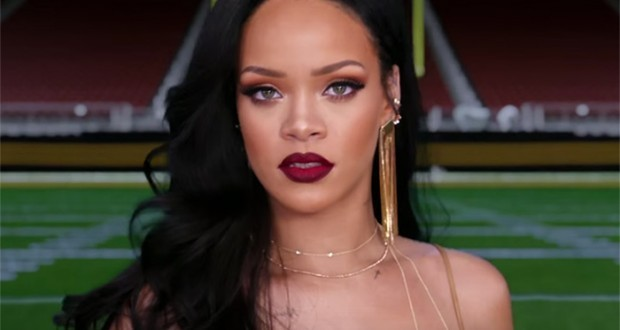Puma sues over Rihanna's shoes