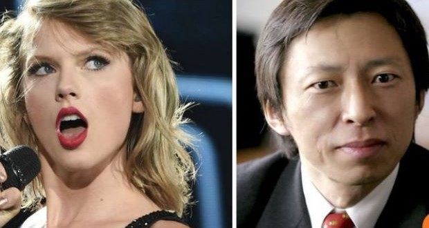 Taylor Swift dating a Chinese tech tycoon? Sohu CEO denies the rumour