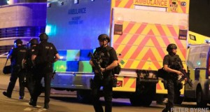 Manchester Arena attack: 22 dead and 59 hurt