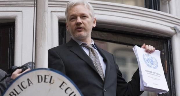 Swedish prosecutors drop investigation against WikiLeaks founder Julian Assange